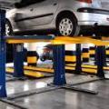 Duplicador de garagem