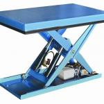 Fábrica de mesa pantográfica