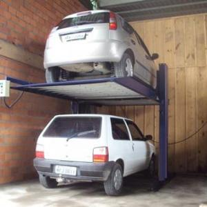 Quanto custa um duplicador de garagem